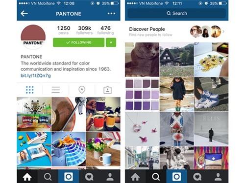 Instagram cán mốc 400 triệu người dùng mỗi tháng  - ảnh 2