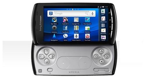 Những thiết bị Android 'điên rồ' nhất mọi thời đại - ảnh 2