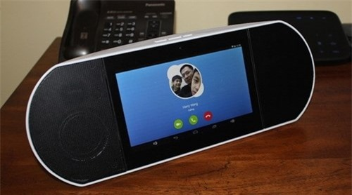 Những thiết bị Android 'điên rồ' nhất mọi thời đại - ảnh 5