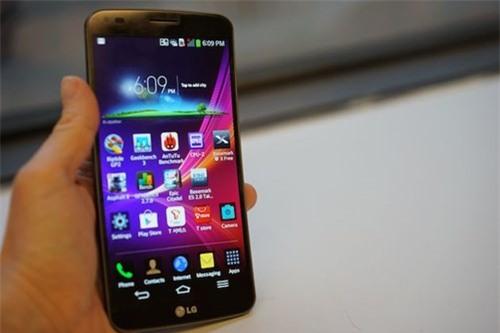 Những thiết bị Android 'điên rồ' nhất mọi thời đại - ảnh 7