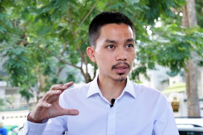 Theo TS. Nguyễn Đức Thành, TPP tạo ra một cuộc chơi mà các bên phải tôn trọng cách thức thương mại theo kiểu mới. Ảnh: Mạnh Thắng.