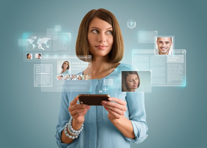 Phụ nữ đối tượng sử dụng mạng xã hội nhiều nhất nhưng cũng là đối tượng dễ bị nó thay đổi nhất. Theo latinlink