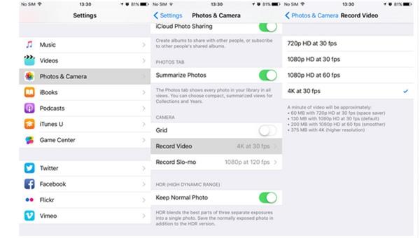 iOS 9, iPhone 6s, lỗi