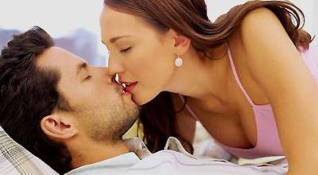 Yêu say đắm để chữa trị và phòng ngừa trầm cảm.
