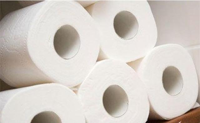 Nên chọn giấy vệ sinh cao cấp để tránh nhiễm khuẩn