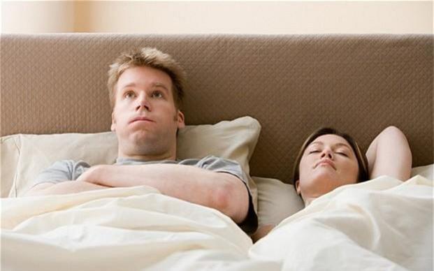 """1/4 nam giới ở Anh có """"chu kỳ"""" hàng tháng như ở nữ giới"""