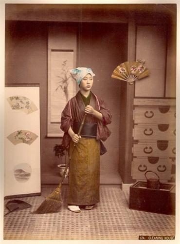 To mo cuoc song cua samurai va geisha the ky 19-Hinh-2
