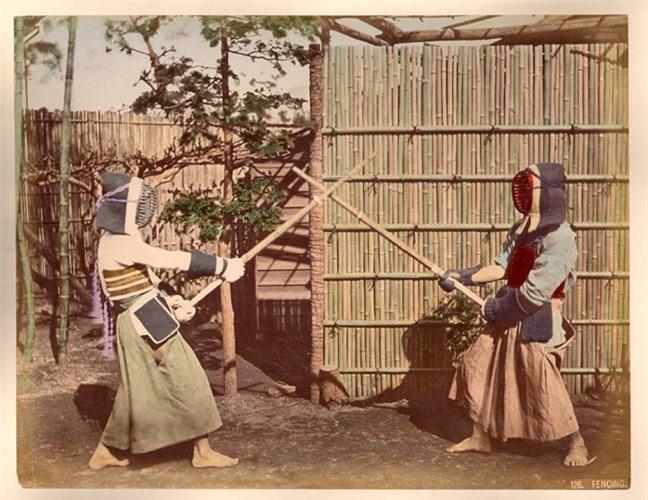 To mo cuoc song cua samurai va geisha the ky 19-Hinh-5