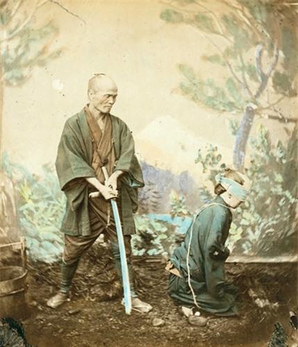 To mo cuoc song cua samurai va geisha the ky 19-Hinh-7