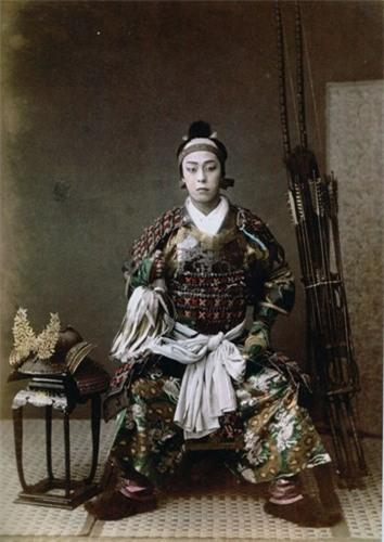 To mo cuoc song cua samurai va geisha the ky 19-Hinh-8