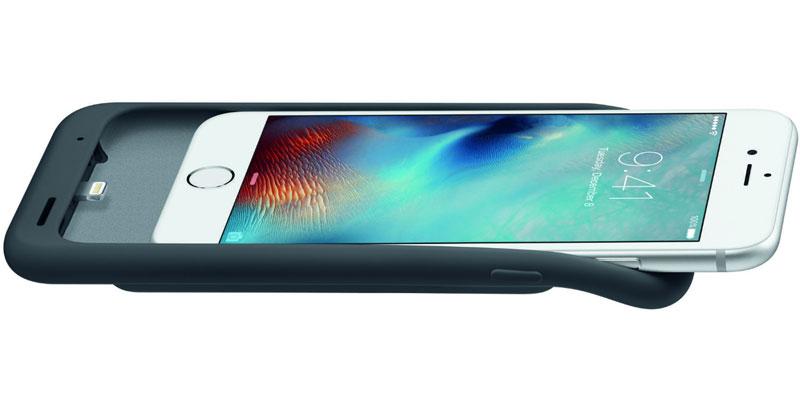 """Xem Ảnh đọc báo tin tức Apple ra mắt phụ kiện """"bá cháy"""" cho iPhone 6 và 6s - Tin tức Công nghệ và truyện phim nhạc xổ số bóng đá xem bói tử vi 6 Smartphone"""