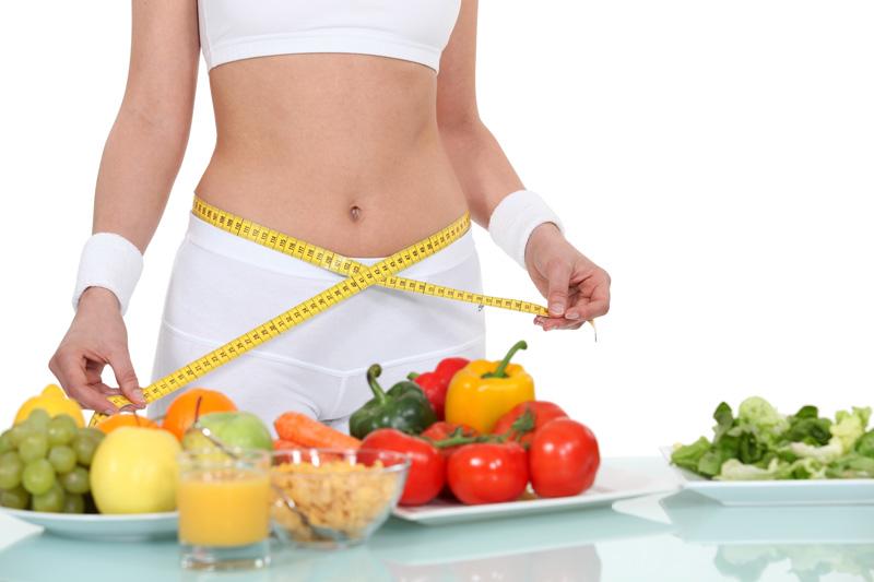 Ăn kiêng theo khoa học giúp chúng ta đạt được mục đích giảm cân, đồng thời duy trì được sức khỏe tốt. Ảnh: Nummyformy