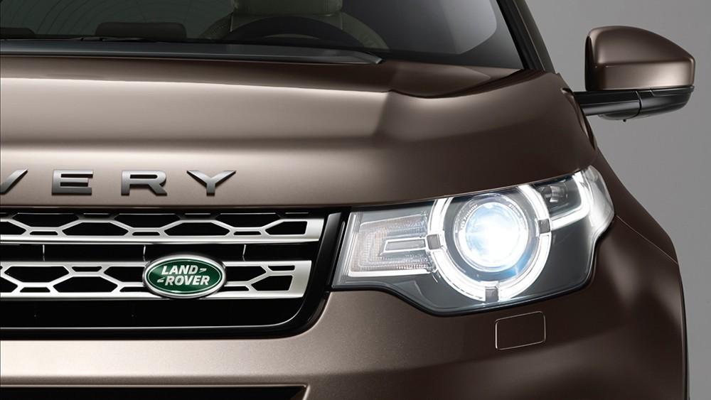 Đèn pha bi-xenon được trang bị cho những xe cao cấp