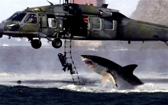 Những bức ảnh 'Photoshop' nổi tiếng thế giới