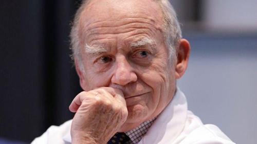 Chuyên gia phẫu thuật tim mạch Alain Carpentier.