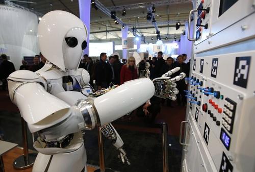 Trí thông minh nhân tạo đang tạo ra những đổi mới vô cùng sâu rộng trong cuộc sống chúng ta hiện nay.