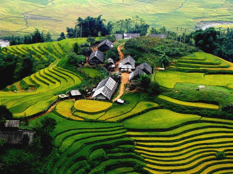 Sa Pa vào Top 10 địa danh có sức lôi cuốn nhất châu Á - ảnh 3