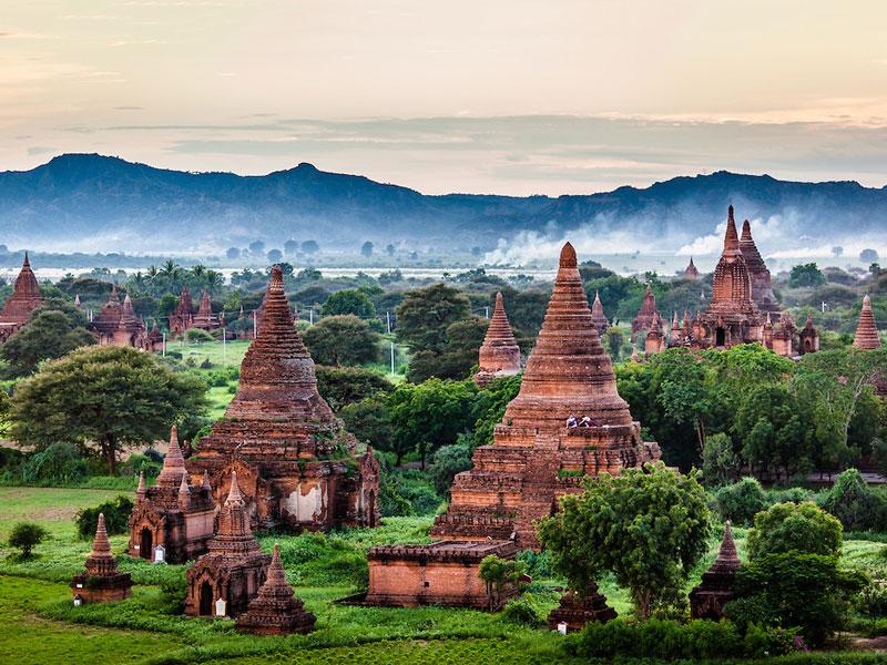 Sa Pa vào Top 10 địa danh có sức lôi cuốn nhất châu Á - ảnh 7