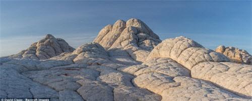 Những địa danh đẹp ngoạn mục như trên hành tinh lạ ở Mỹ - 10
