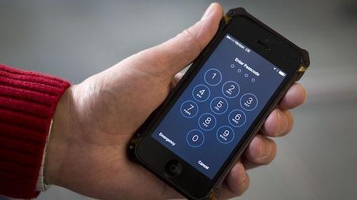 Phá khóa iPhone là chuyện không hề đơn giản.