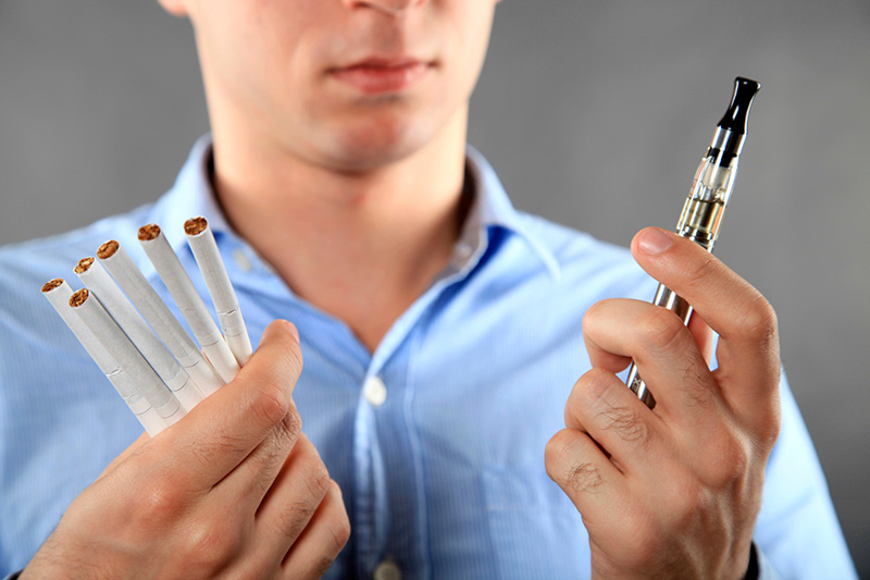 thuốc lá điện tử vape