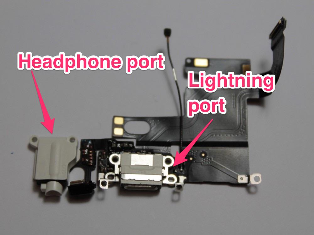 Iphone 2017 của Apple có thể sẽ không còn cổng âm thanh