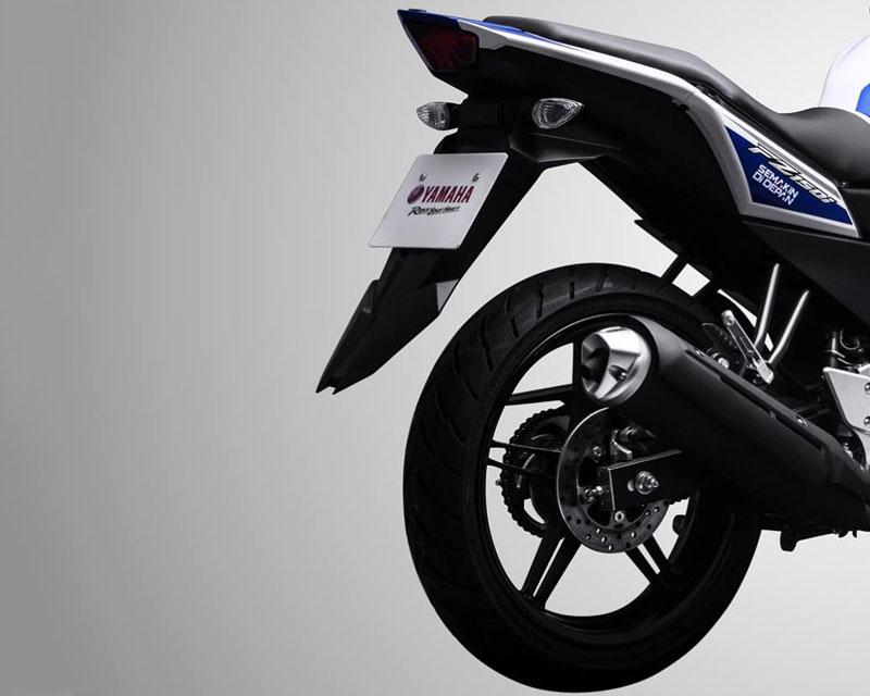 Cận cảnh Yamaha FZ150I GP mẫu mô tô được biker Việt yêu thích 16