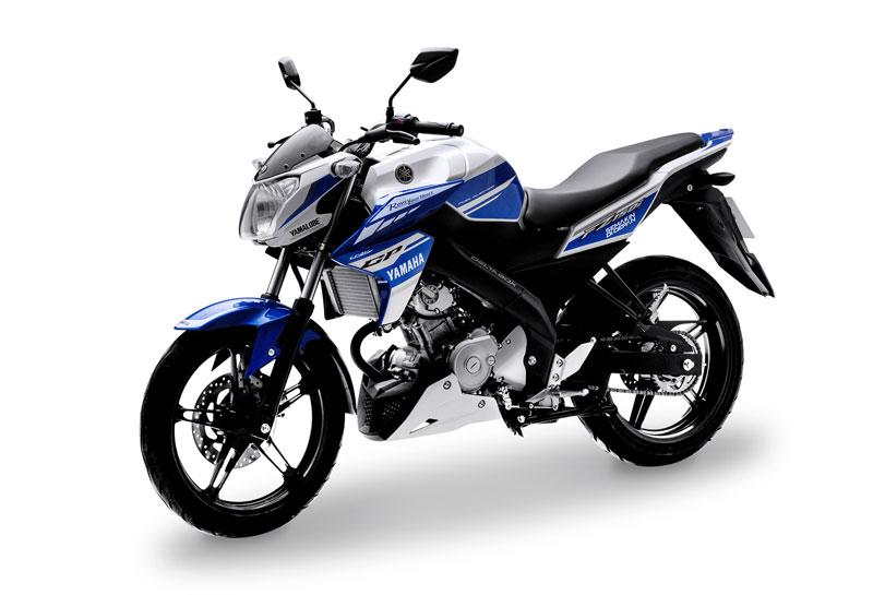 Cận cảnh Yamaha FZ150I GP mẫu mô tô được biker Việt yêu thích 3