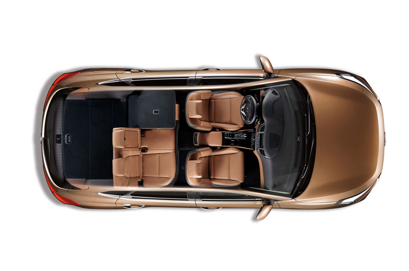 Hyundai Tucson 2016 có ưu điểm gì để bạn chọn mua? 10