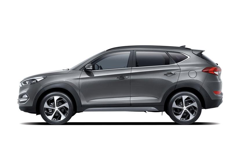 Hyundai Tucson 2016 có ưu điểm gì để bạn chọn mua? 12