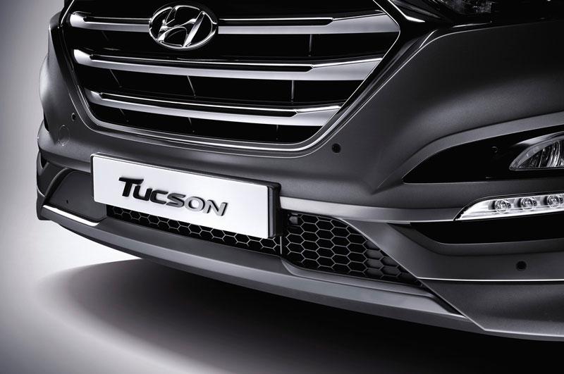 Hyundai Tucson 2016 có ưu điểm gì để bạn chọn mua? 15
