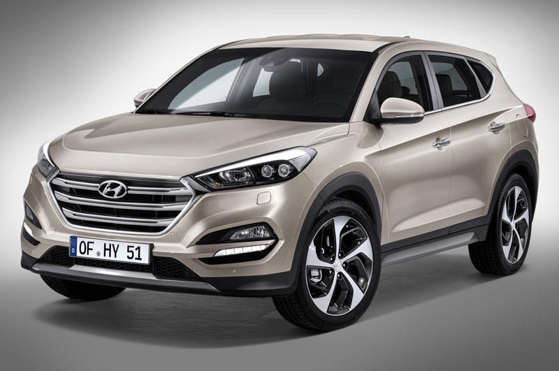 Hyundai Tucson 2016 có ưu điểm gì để bạn chọn mua? 2