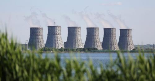 Nga hòa lưới điện quốc gia tổ máy điện hạt nhân hiện đại nhất thế giới. Ảnh: Haaretz