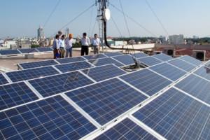 Cam Ranh có thể là địa điểm xây nhà máy điện mặt trời trong tương lai