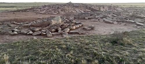 Phát hiện kim tự tháp đầu tiên trên thế giới cách đây 3000 năm - ảnh 4