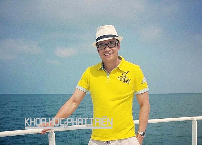 KTS Nguyễn Hồng Hải - Giám đốc BTIC.