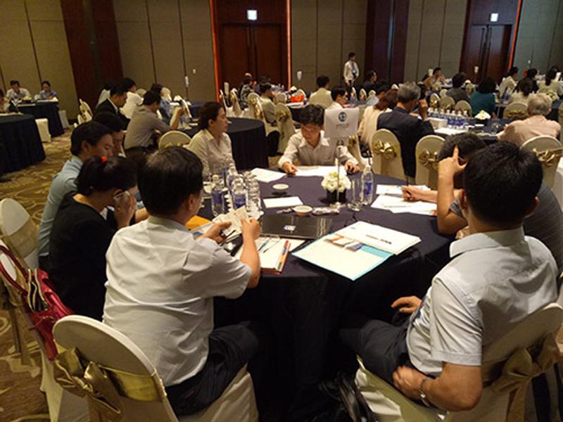 6 doanh nghiệp Hàn Quốc và 400 doanh nghiệp Việt Nam đã được hưởng lợi trong chương trình hợp tác công nghệ Việt Nam - Hàn Quốc
