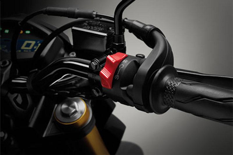Ngắm cận cảnh xe Yamaha TFX 150 2016 mới ra mắt tại Việt Nam 12