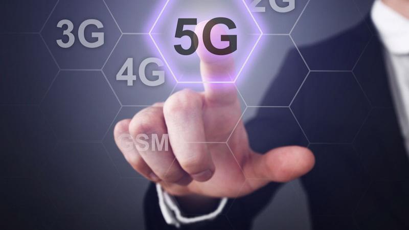công nghệ 5G có thể hủy diệt cuôc sống hành tinh
