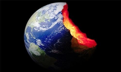 ác nhà khoa học phát hiện đại dương ngầm tồn tại ở độ sâu 400 - 600 km dưới mặt đất. Ảnh minh họa: iStock.