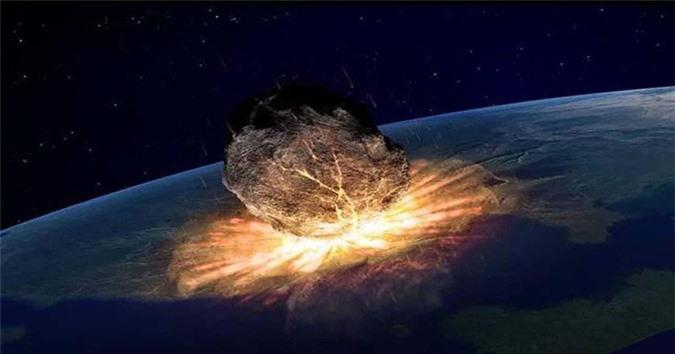 NASA tổ chức diễn tập tình huống tiểu hành tinh va chạm với Trái Đất vào năm 2020.