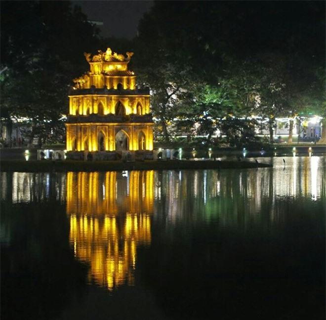 24 gio kham pha tron ven cho nguoi den Ha Noi lan dau hinh anh 8