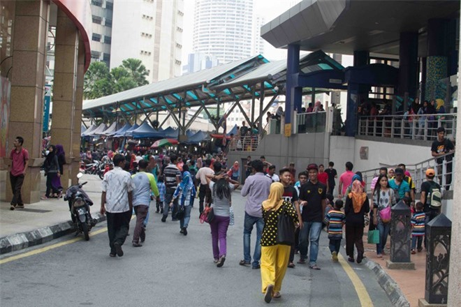 Nhung dieu nen biet truoc khi den Malaysia hinh anh 2