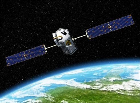Kham pha ve tinh bao bao NASA vua phong