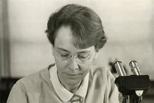10 người phụ nữ nổi tiếng nhất lịch sử khoa học - 3