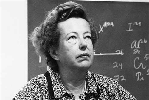 10 người phụ nữ nổi tiếng nhất lịch sử khoa học - 4