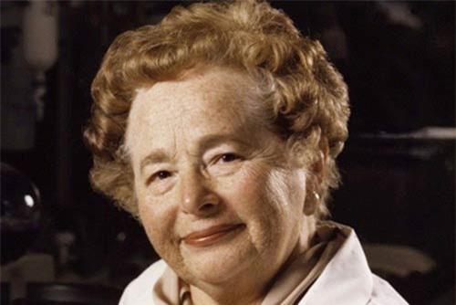 10 người phụ nữ nổi tiếng nhất lịch sử khoa học - 6