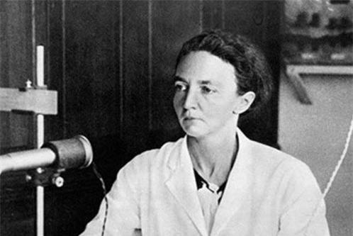 10 người phụ nữ nổi tiếng nhất lịch sử khoa học - 7