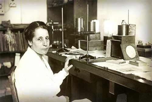 10 người phụ nữ nổi tiếng nhất lịch sử khoa học - 8