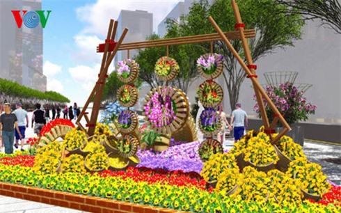tphcm chuan bi hoa cay canh cho tet nguyen dan hinh 1